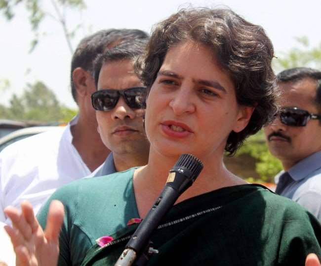 congress-national-secretary-general-priyanka-vadra